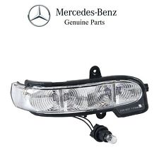 Mercedes W211 W463 GENUINE Right Turn Signal Light Assembly 2038201421