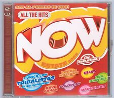 ALL THE HITS NOW  ESTATE 2003 - 2  CD F.C.