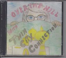 """TWIN CITY CONNECTION """"Over The Hill""""  NEW POLISH POLKA CD  1 of last 3 !!!!"""