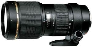 [NEAR  MINT] Tamron SP A001 70-200mm f/2.8 LD Di Lens for PENTAX  (N569)