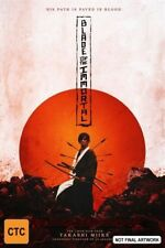 Blade Of The Immortal (Blu-ray, 2018)