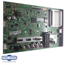 TV LG 22MT47D-PZ MAIN BOARD EBT63613312