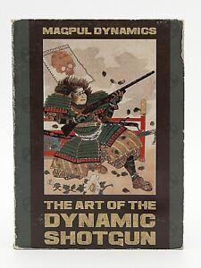 Magpul Dynamics: Art of the Dynamic Shotgun (2010, 3-Disc) Firearms Training DVD