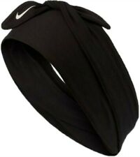 Nike Dry Bandana head Tie Sport Game Absorbent