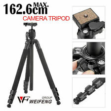 162cm Professional Camera Tripod with Ball Head tripod WF-6222A For Nikon Pentax