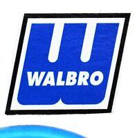 Genuine Walbro Carburetor Carb Kit K10-WB K10WB kit will be shipped in box