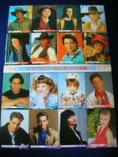 The Young Riders Blossom Full House Doogie Howser, M.D. Beverly Hills, 90210