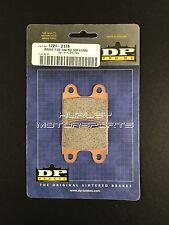 DP Brakes Sintered Front Brake Pad - Sherco, Scorpa, Beta, Gas Gas - 1721-2174