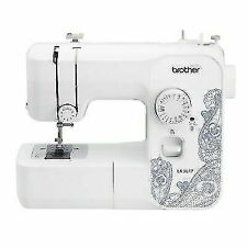 Brother LX3817 17-Stitch Full-size Sewing Machine - (LX3817)