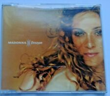 Madonna - Frozen Includes Extended Club Mix CD Single 1998