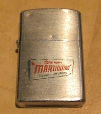 Windette Cigarette Lighter University Cleaner Portland Oregon Martinizing Old