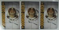 DOOMSDAY CLOCK #4 x 3  NM- Copies DC Comics Comic books
