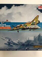 Hobby Master ha1603 Dassault Mirage 2000 C armée de l'air OTAN Tiger Meet 1/72