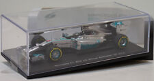 New listing Spark 1/43 Mercedes F1 W05 #06 Nico Rosberg Winner Australian GP 2014 S3087