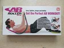 AB Roller Pro--new in box