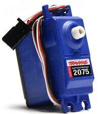 1/10 BRUSHLESS E-REVO 2075 Waterproof SERVO Traxxas Slash E-maxx T-maxx 3.3 5608