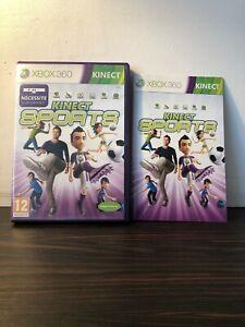 Sport Kinect (Xbox 360)  VF