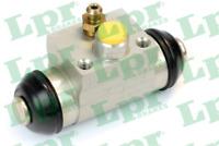 Brake Cylinder 4770 Rear LAND ROVER FREELANDER 1.8 16V 4x4 i 2.0 DI Td4 Whe