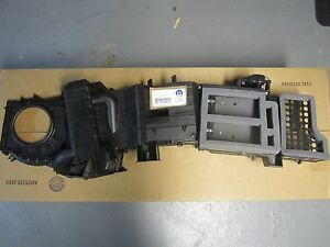 2008-2010 Dodge Ram 1500-5500 A/C Heater Upper Box Housing 68021979AB
