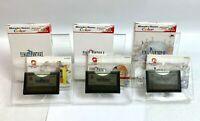 Final Fantasy 1 2 4 lot 3set BANDAI Wonder Swan Color Boxed w/manual Japan fedex