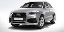 Audi Q3 Cars Parking Sensors