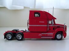 MATCHBOX - HIGHWAY COMMANDERS COLLECTION - MACK CH600 SEMI TRACTOR / TRUCK 1/58