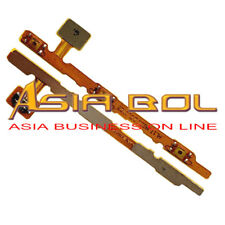 New Power Side Volume Camera Button Key Flex Cable For Huawei Ascend Mate 7
