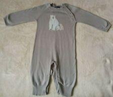 Baby Boy's Romper Suit Età 6-12 mesi da Baby Gap