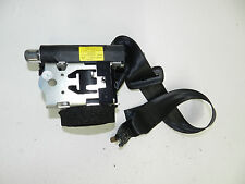VOLVO S60 2010-2014 DRIVER SIDE RIGHT REAR SEAT BELT O/S/R 39813790 REF364