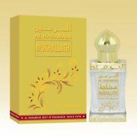 Mukhallath 12ml by Al Haramain  Amber Oudh Taifi Rose Saffron Perfume Oil