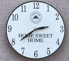 Homeware Collection Wall Clock
