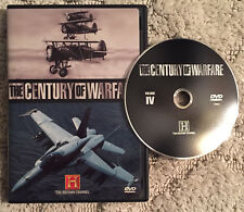 The Century of War Volume IV (DVD OOP R1 1993 History Channel) WW2 Documentry