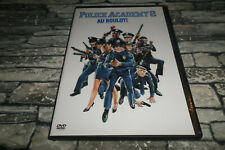 DVD  - POLICE ACADEMY 2 AU BOULOT / DVD