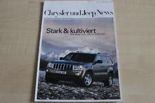 156047) Chrysler 300C + Touring - News 03/2005