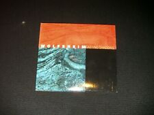 Wolfshelm - Casting Shadows - CD - POP