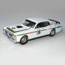 *NEW* 1972 XY GT Super Ford Falcon Ian 'Pete' Geoghegan 1:64 Diecast Model Car