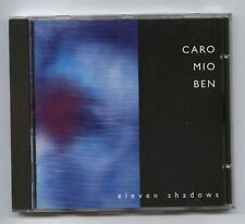 ELEVEN SHADOWS Caro mio ben CD HYPERIUM (1995) electronic - NEW!