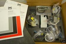 LEYBOLD 16106 VACUUM PUMP LIMIT SWITCH SYSTEM NEW CONDITION IN BOX