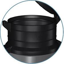 Prolunga collo ispezione per serbatoi acqua piovana e potabile da interro