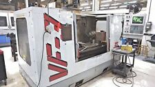 HAAS VF-3 VERTICAL MACHINING CENTER, Price Reduced!!