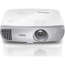 BenQ W1110 Home Cinema DLP Projector - White