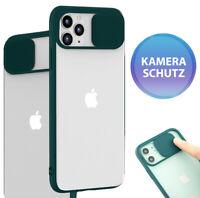 KAMERASCHUTZ Schutzhülle Hülle Case Schutz - iPhone X XS XR 11 12 Pro Max Mini ✅