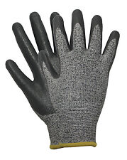Briers Professional Cut-Resistant Gloves Gardening Outdoors Protection EN388