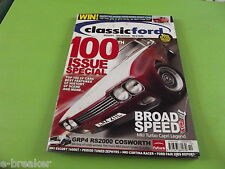 CLASSIC FORD MAGAZINE OCTOBER 2006  #C5
