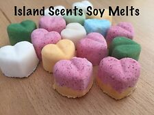 10 x Mini Scented Fizzy Bath Bombs.  Choose from 55 scents.  $8.50 BULK POSTAGE