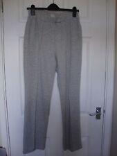 Damart Womens Grey Casual Sweatpants Size 10/12