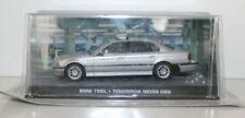 Modellini statici di auto, furgoni e camion per BMW, scala 1:43, di James Bond