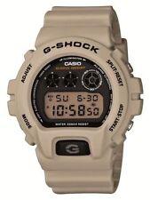 Mens Casio G-Shock Gray Rubber Alarm Digital Watch Limited Edition DW6900SD-8