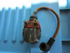 Mercury outboard 40HP 50HP ignition coil 5748A2 & ht LEAD CYLINDER NO2 BLUEBAND