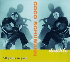Coco Schumann Double - 50 Years In Jazz